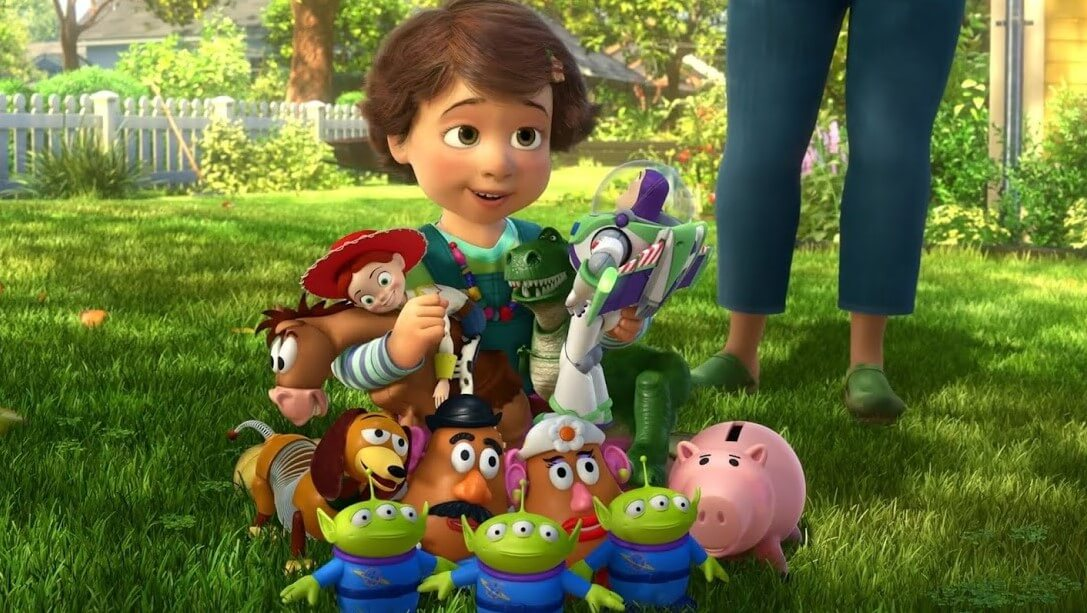 Free Download Toy Story Wallpapers Hd Images 4k With 3d