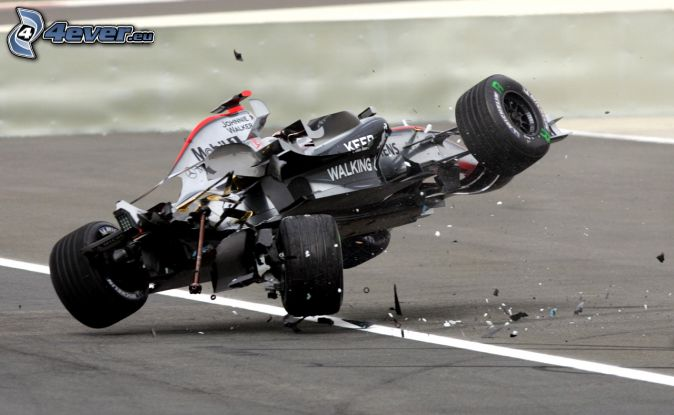 car crash accident hd wallpaper in vehicles other category Car 674x415