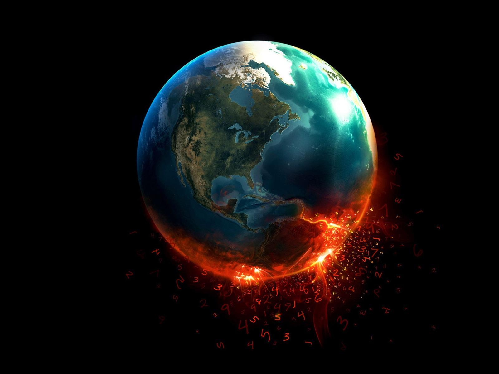 [46+] Cool Wallpapers of Earth on WallpaperSafari