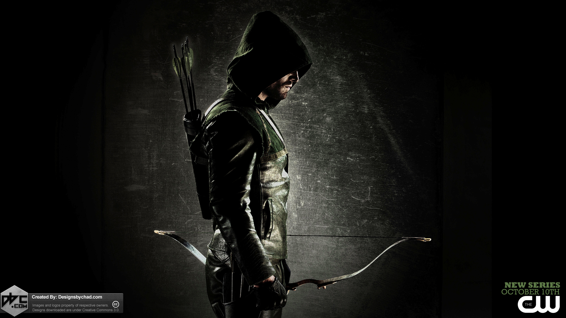wallpaper other hd wallpaper for the cw s new series arrow load all 1920x1080