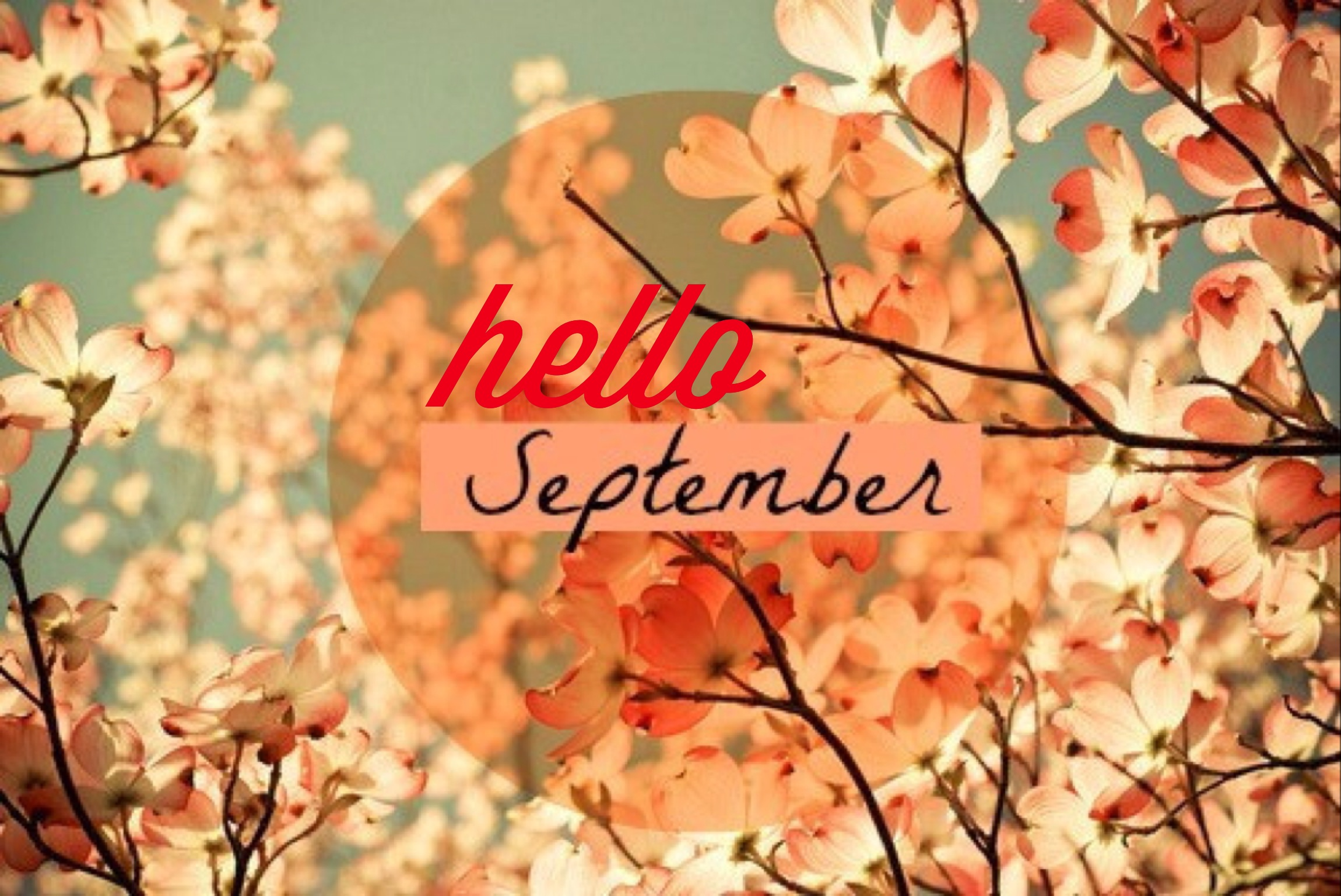 September Wallpapers High Quality Download 2300x1536
