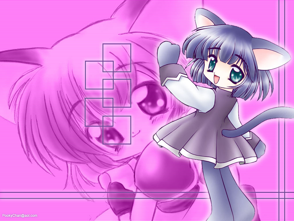 Anime Cute Wallpaper 1024x768 Anime Cute 1024x768