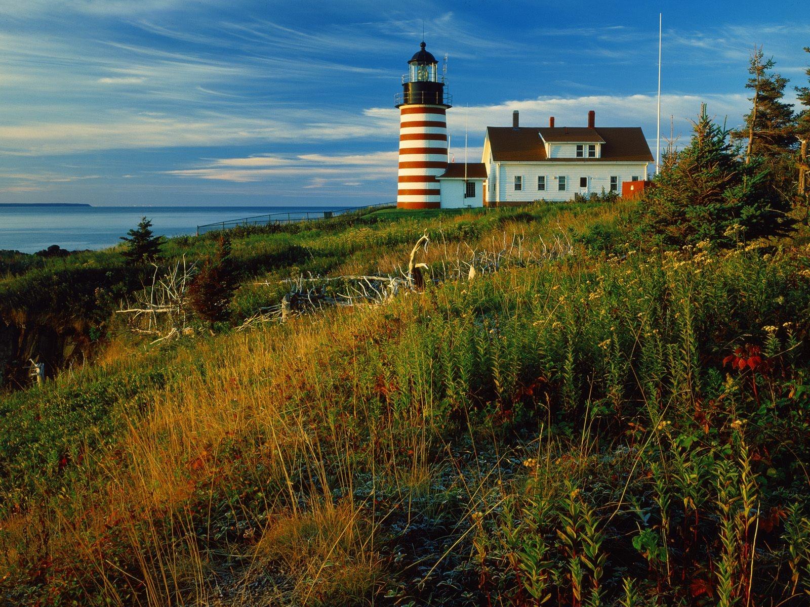 Lighthouse HD Wallpapers Hd Wallpaper 1600x1200