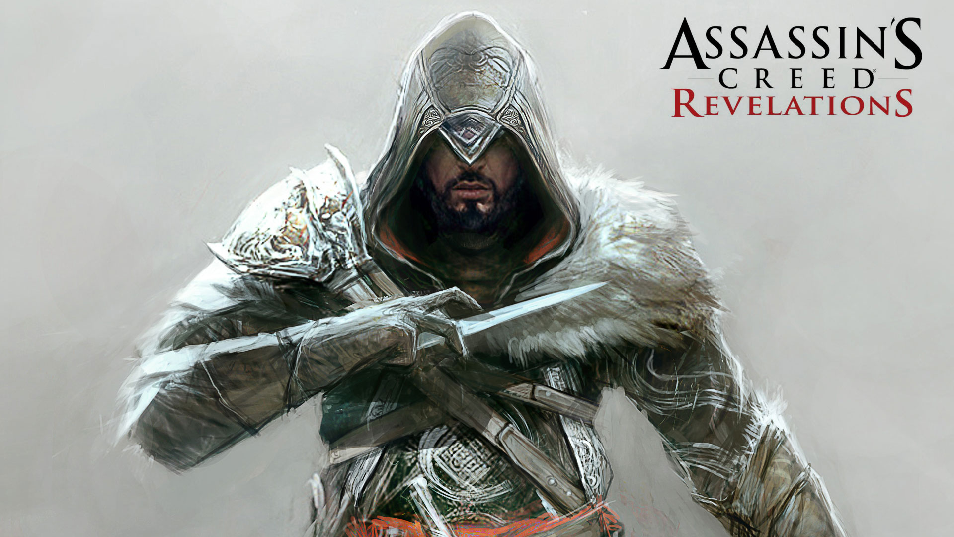 Assassins Creed Revelations Wallpapers in HD Page 3 1920x1080