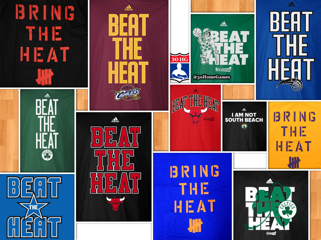 30 Home Games Brand new Beat the Heat Beat LA wallpapers 1024x768