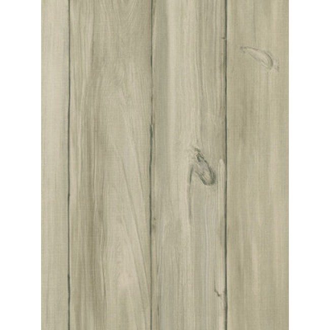 GREY AND BEIGE WORN WOOD PLANKS WALLPAPER   All 4 Walls Wallpaper 650x650