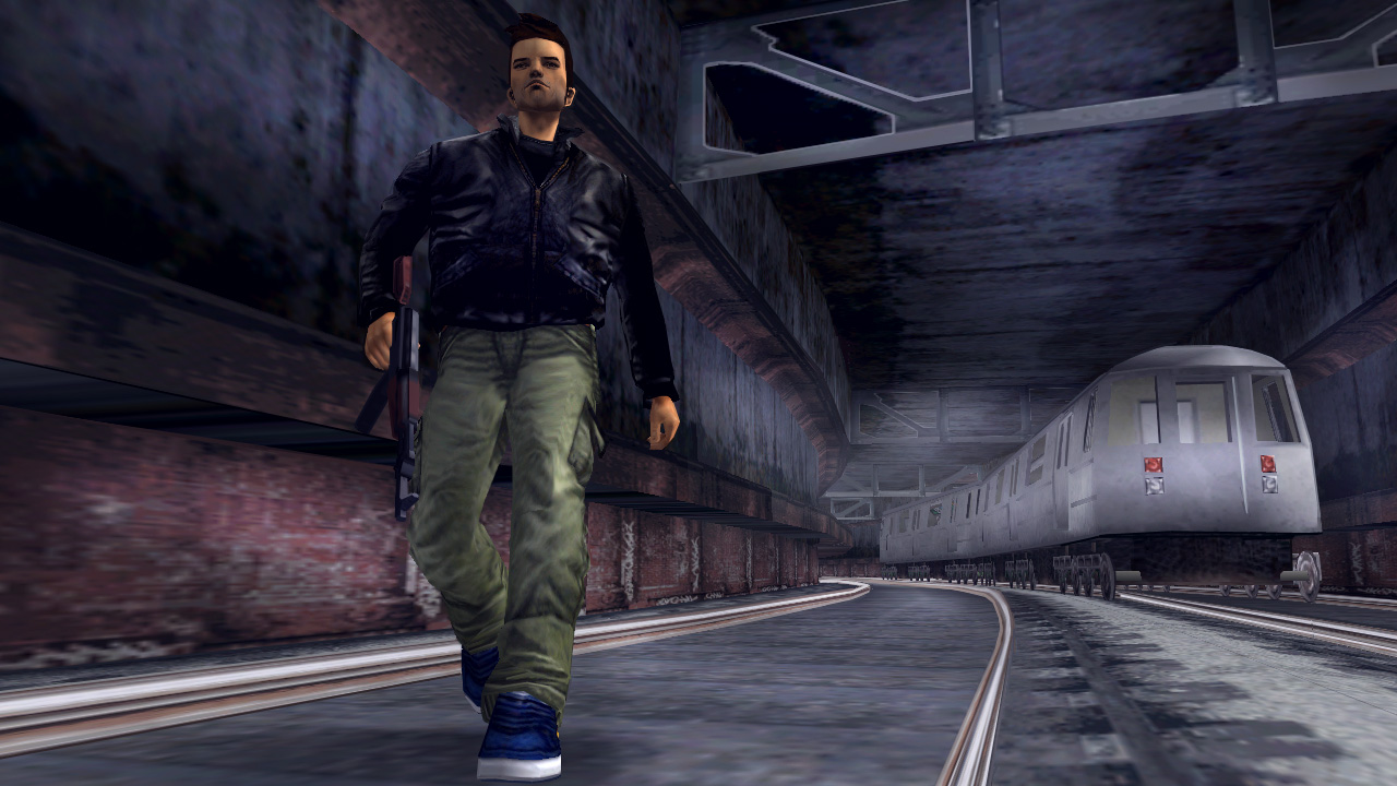 The GTA Underground   Where The Only Dirty Word is Hope 1280x720