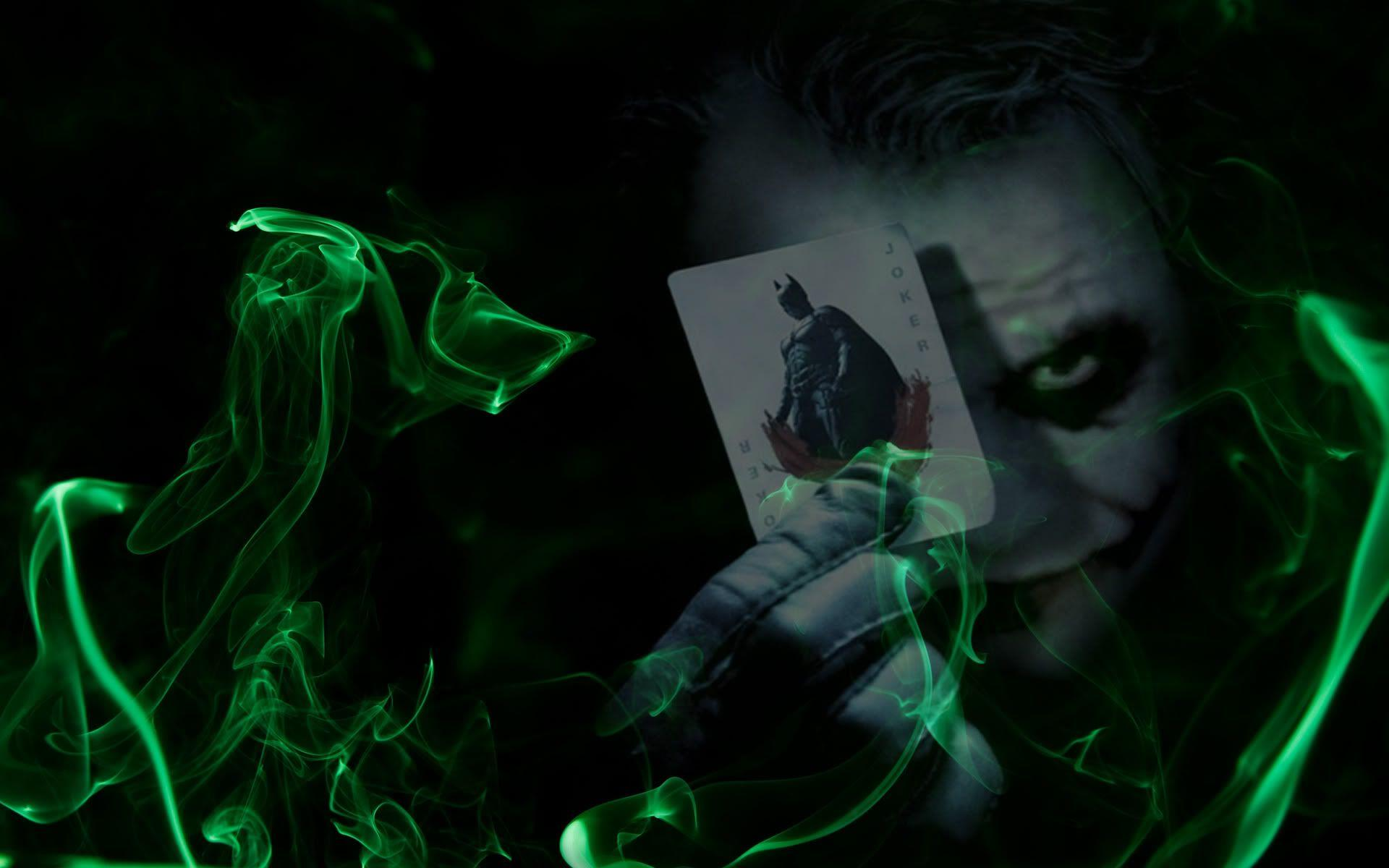 Joker HD Wallpapers 1920x1200