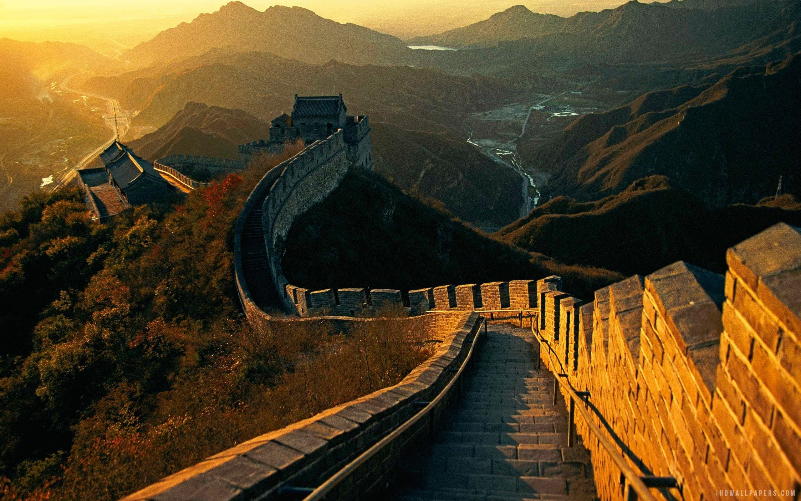 63 Chinese Scenery Wallpapers on WallpaperPlay 2560x1600