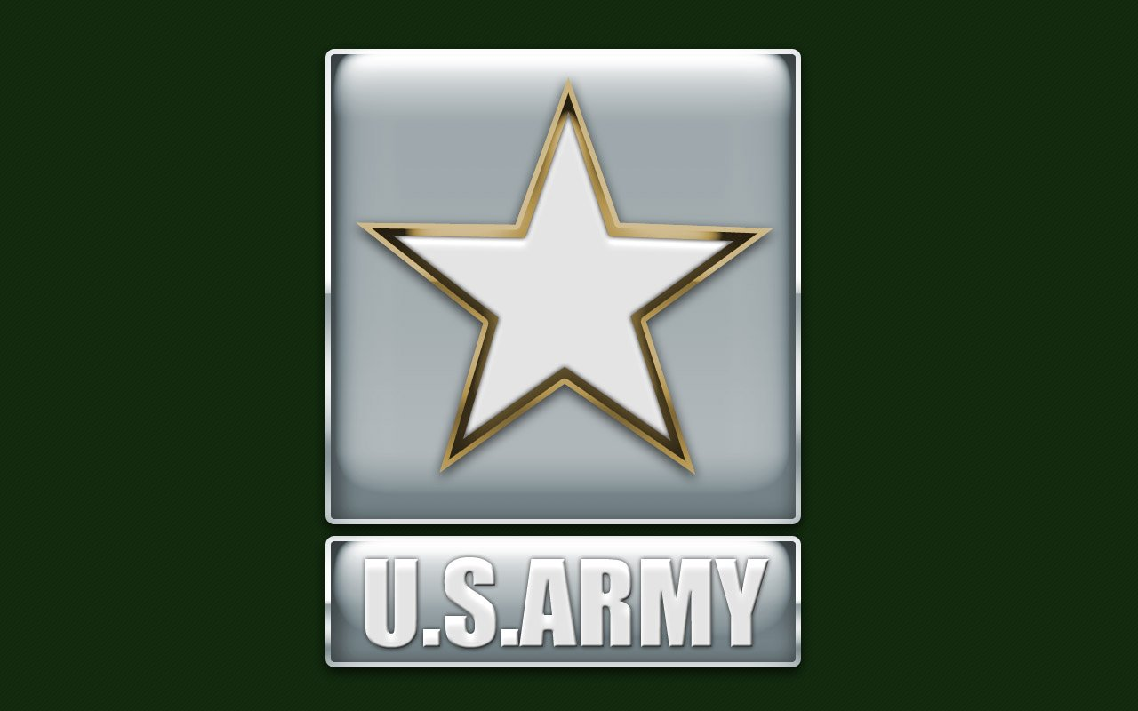 Army Logo Backgrounds us Army Logo Wallpaper us Army 1280x800