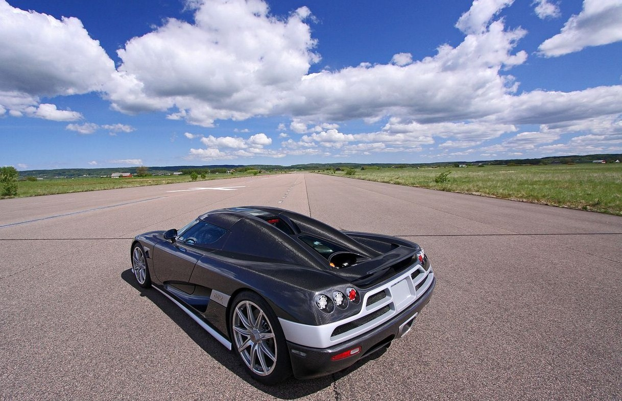 Koenigsegg CCX wallpaper   ForWallpapercom 1218x786