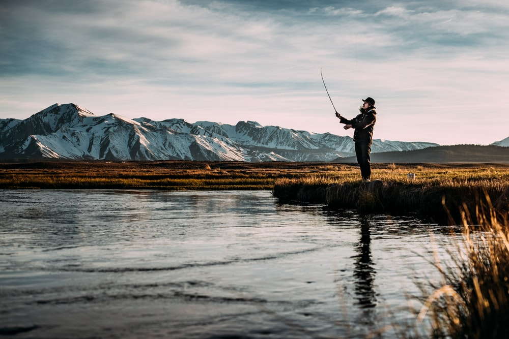 500 Fly Fishing Pictures Download Images on Unsplash 1000x667