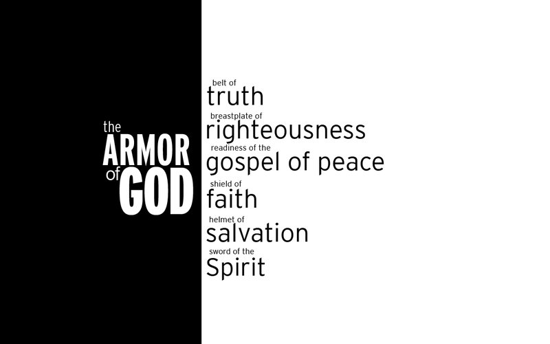 Armor of god wallpaper wallpapersafari - Armor of god background ...