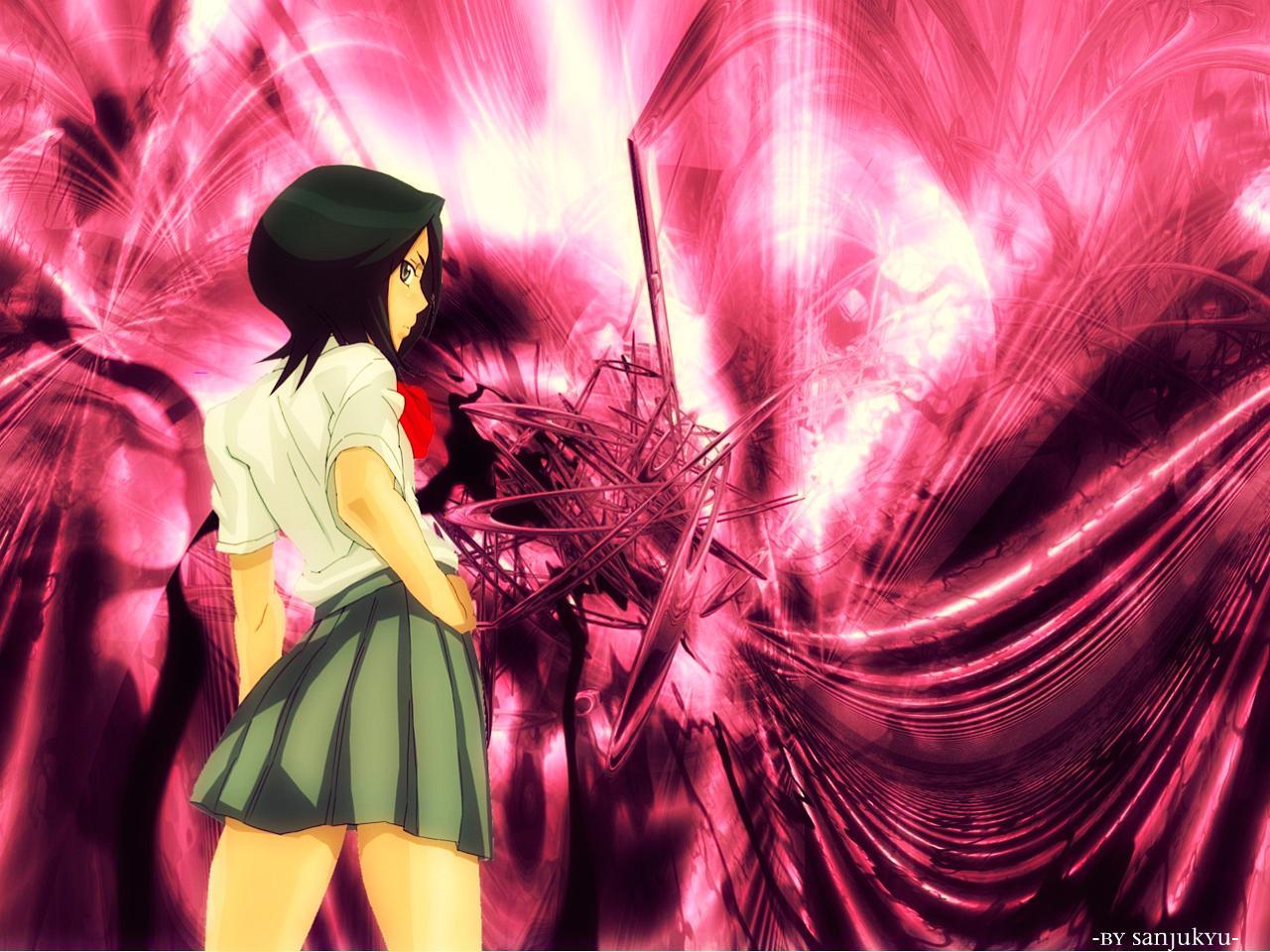 Wallpaper Bleach 2 Anime 1280x960