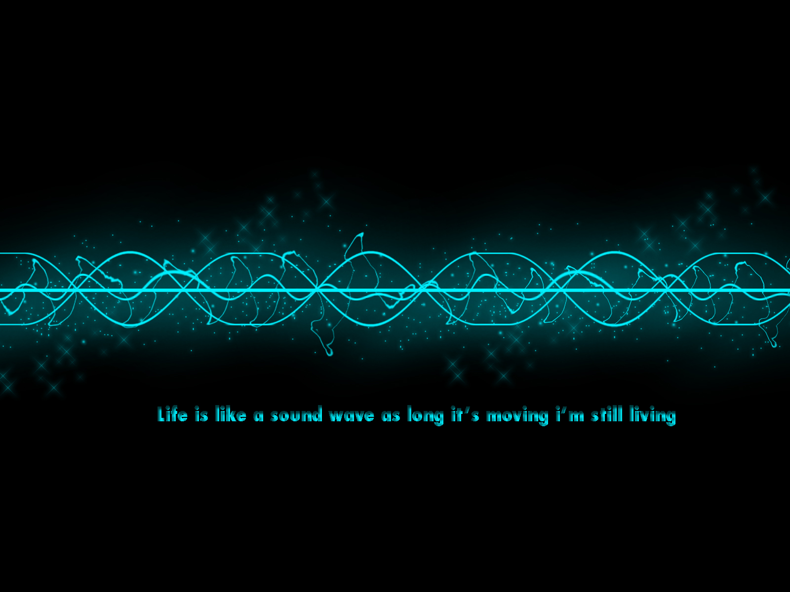 Sound wave is like life by Mar1na8 1600x1200