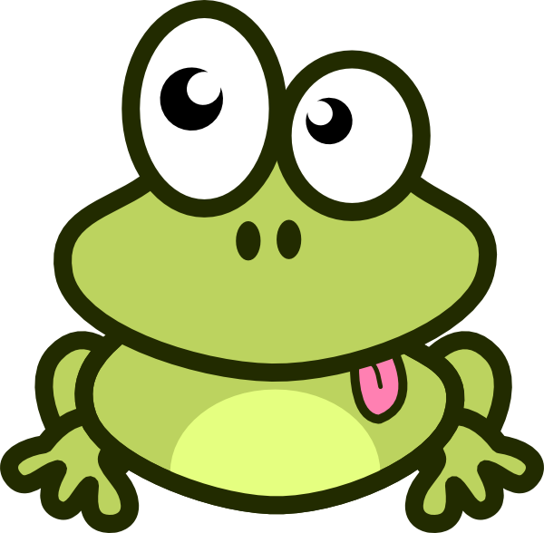 cartoon pictures images photos Cartoon Pictures Of Frogs Images Pics 600x588