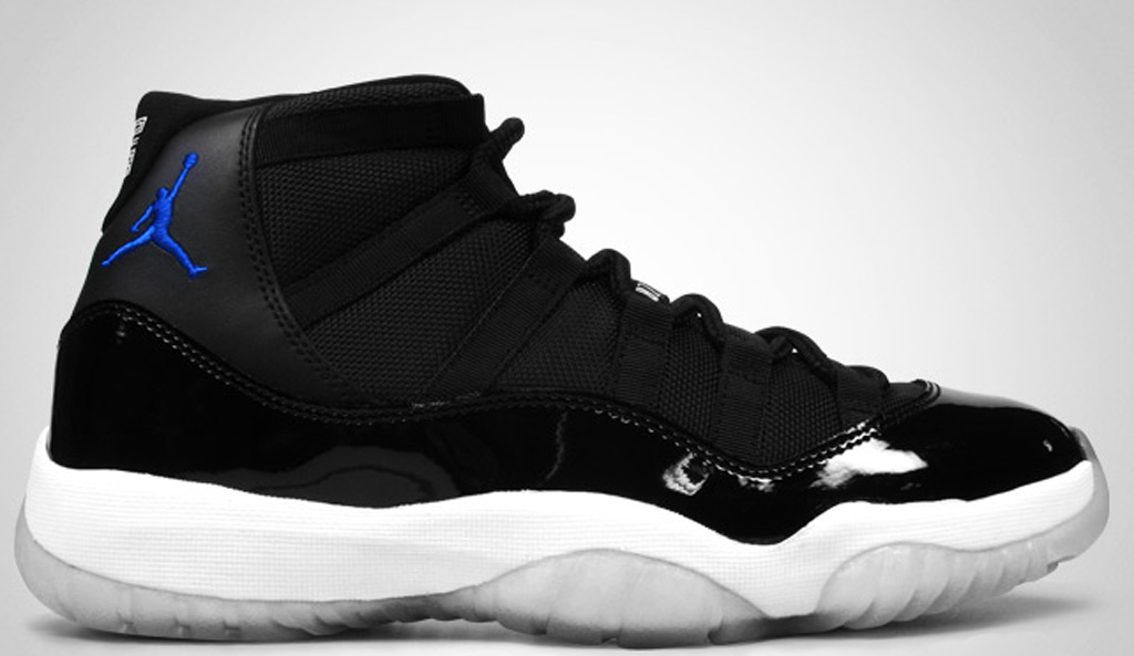 You Need To Know About The Air Jordan 11 XI Sole Collector 1024x593