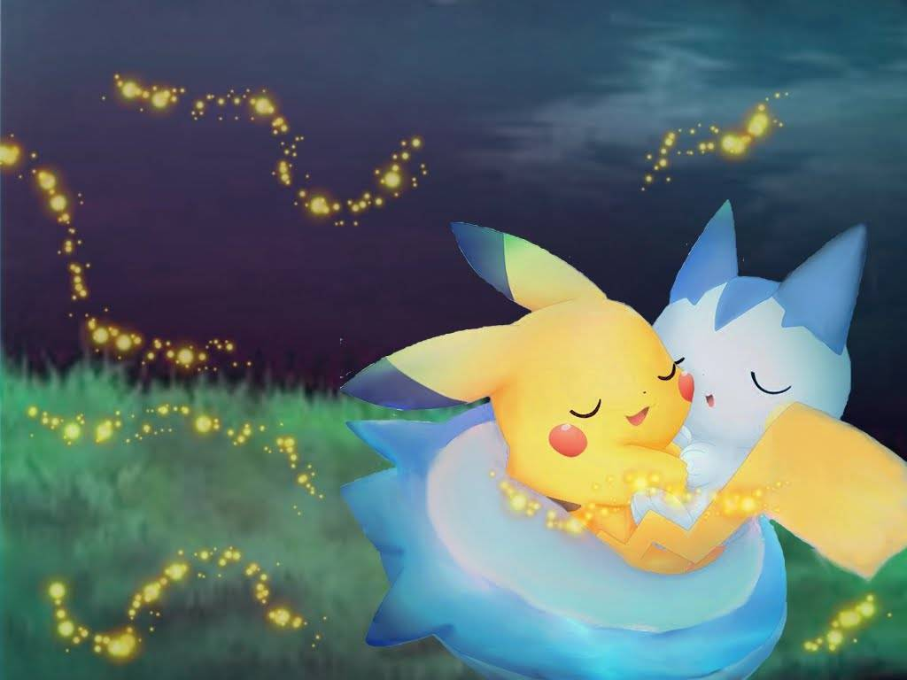 Free Download Cute Pokemon Wallpapers Best Hd Desktop Wallpapers Widescreen 1024x768 For Your Desktop Mobile Tablet Explore 48 Pokemon Cute Wallpaper Pokemon Wallpaper Cute Cute Pokemon Wallpaper Cute Pokemon Backgrounds