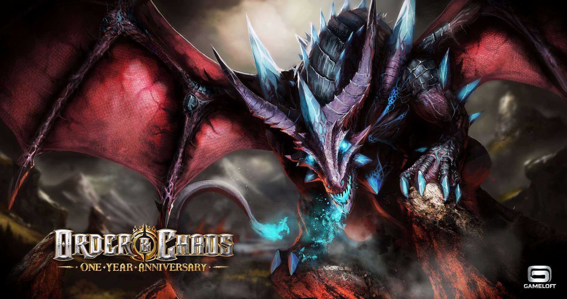 Order Chaos Online Gameloft Philippines 1891x1000