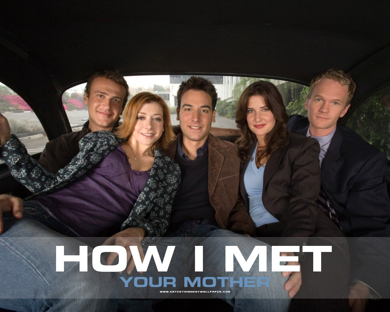 How I Met Your Mother   Alla fine arriva mamma 1280x1024