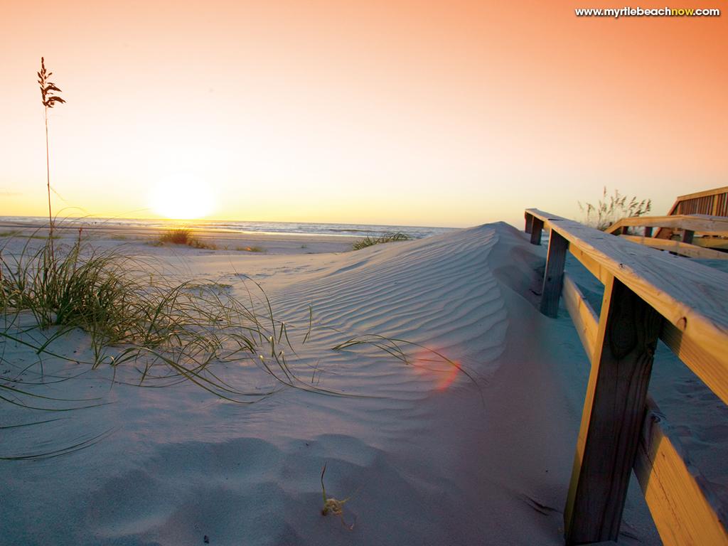 Myrtle Beach HD wallpaper Beaches wallpapers 1024x768