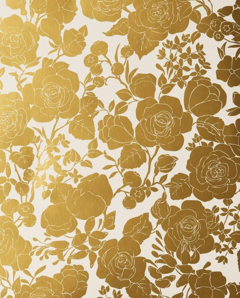 Gold And White Wallpapers The Art Mad Wallpapers 806x1000