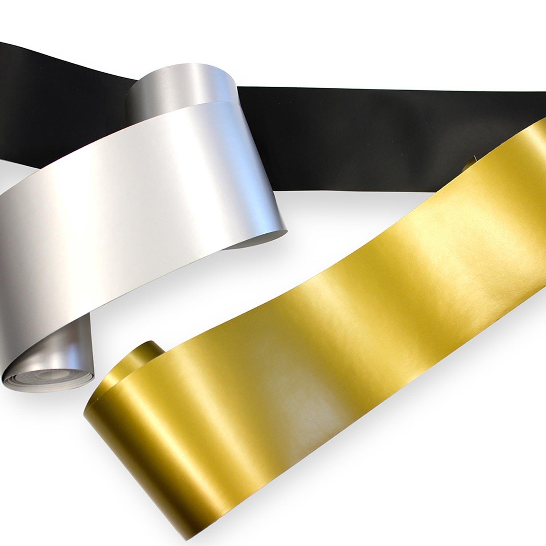 Temporary Wallpaper   Stripes   Black 1500x1500