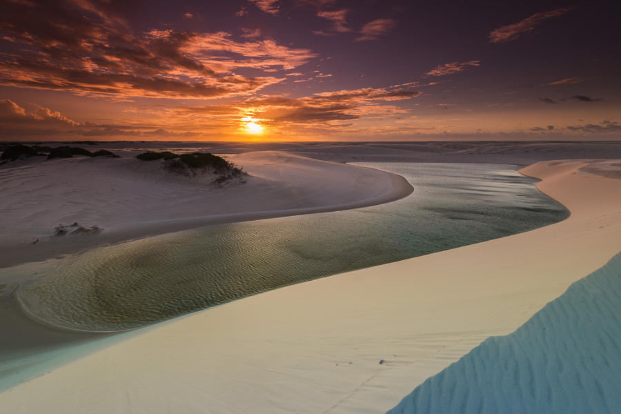 lencois maranhenses paradise in the heart of the desert 17 900x600