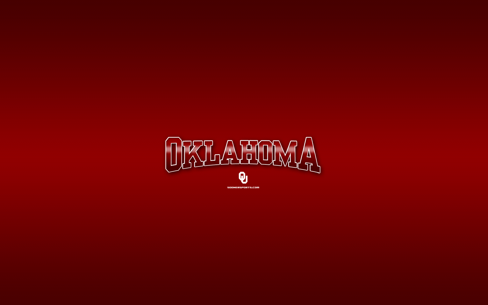Oklahoma Sooners Football Wallpaper Collection Sports Geekery 1680x1050