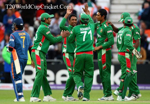 Cup 2009 Match no4 India Vs Bangladesh Photos Pictures Wallpaper 594x410