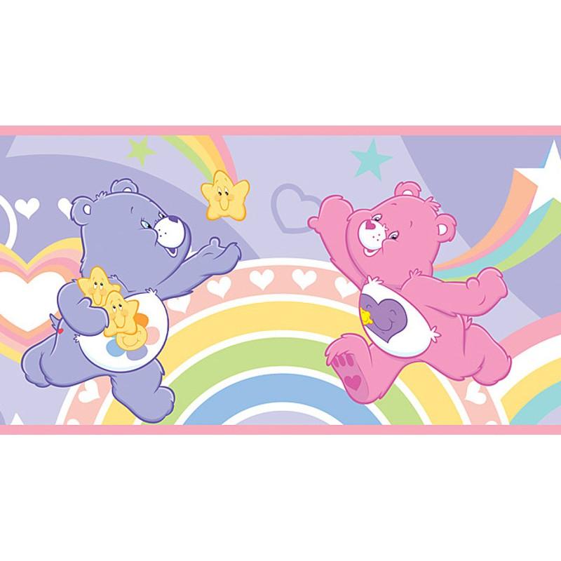 Care Bears Wallpaper: Care Bears Wallpaper Borders
