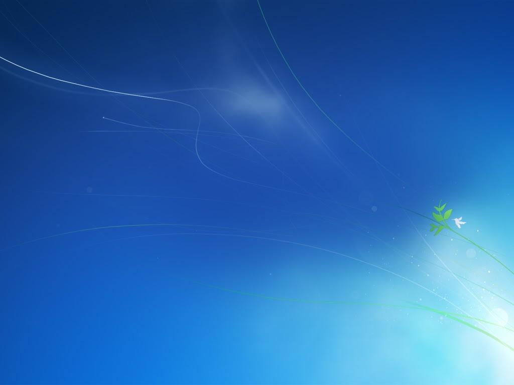 Windows 7 Logon Screen Background using Registry for Screen Wallpaper 1024x768