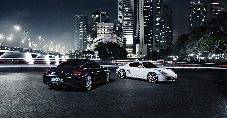 Porsche Cayman Wallpaper High Resolution Wallpapersafari