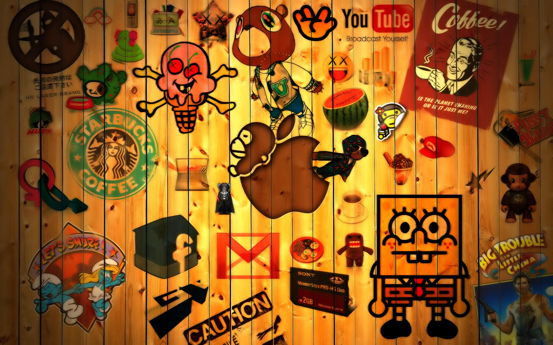 Brands wallpaper   1300961 1920x1200
