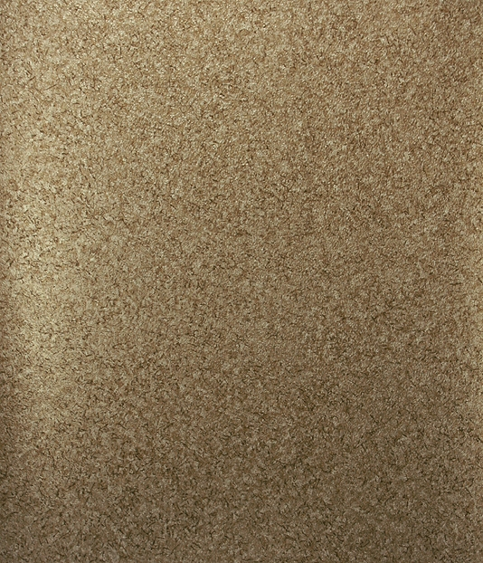Corteccia Wallpaper Textured wallpaper in mottled metallic bronze 534x622