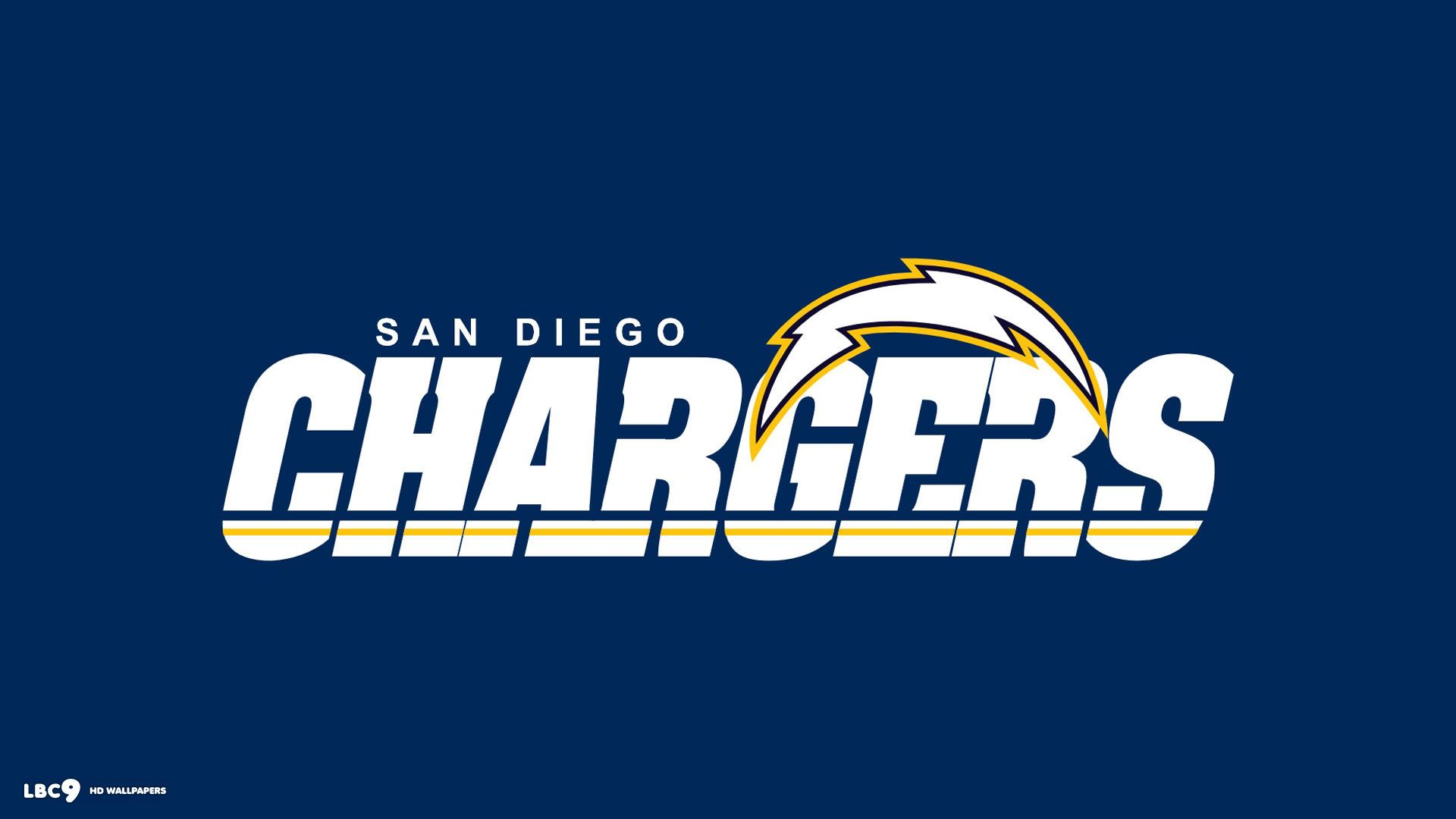 San Diego Chargers Wallpapers HD Download 1920x1080