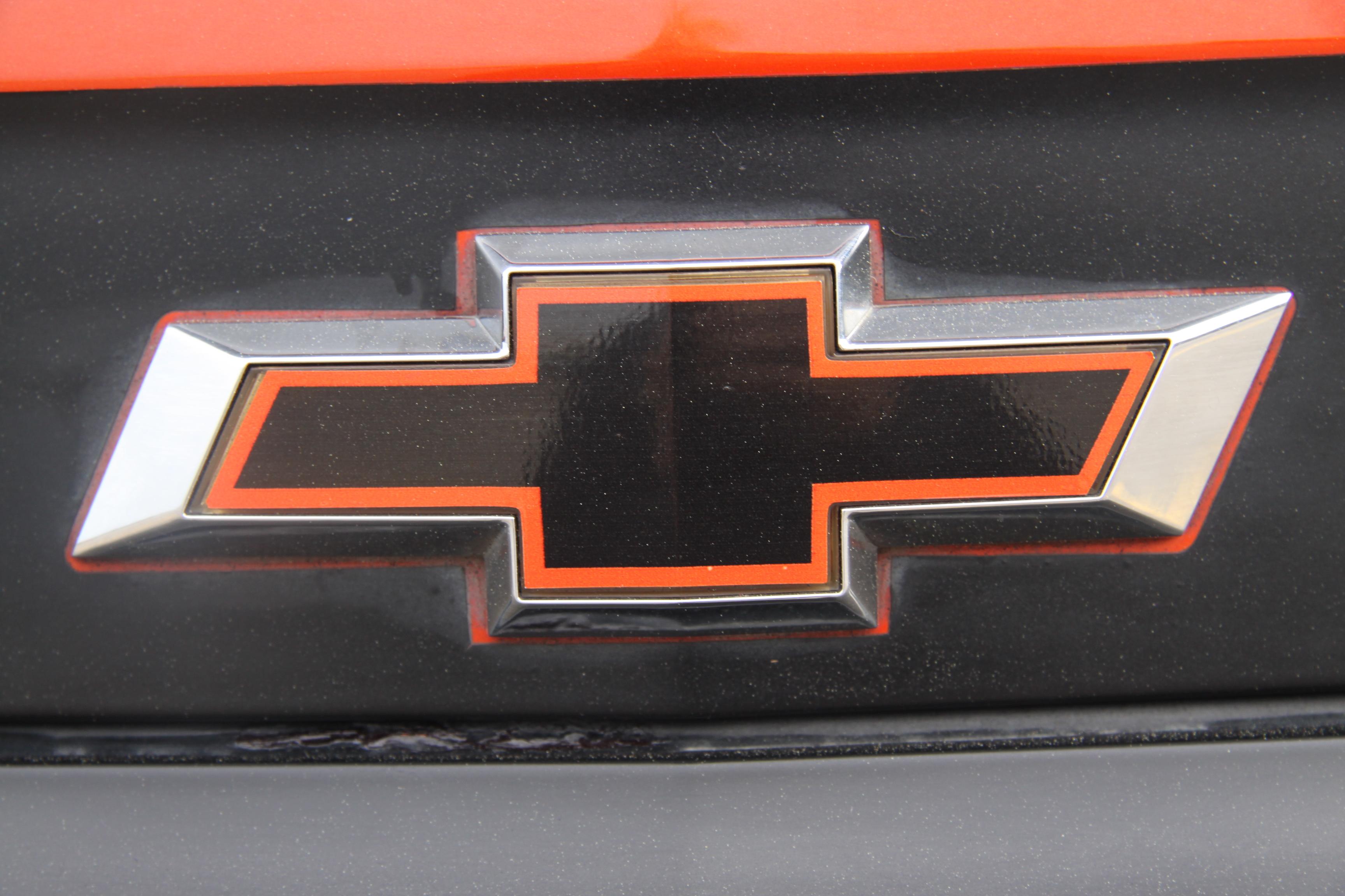 49 Chevrolet Logo Wallpaper On Wallpapersafari