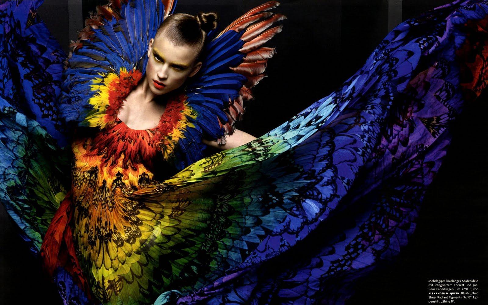 Wallpapers Photo Art Fashion Wallpaper 1600x1000