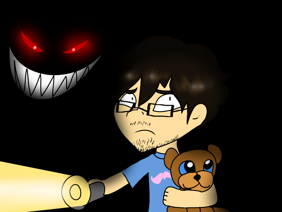FNAF 4 Wallpaper Markiplier - WallpaperSafari Markiplier Fnaf