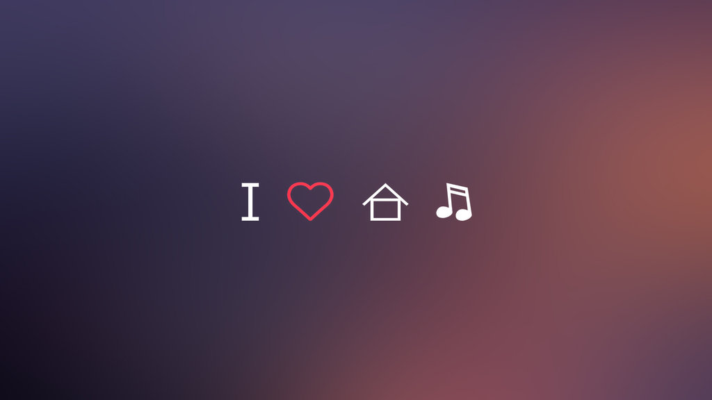 Love Wallpapers Er : house music wallpapers - 28 images - i love house music ...