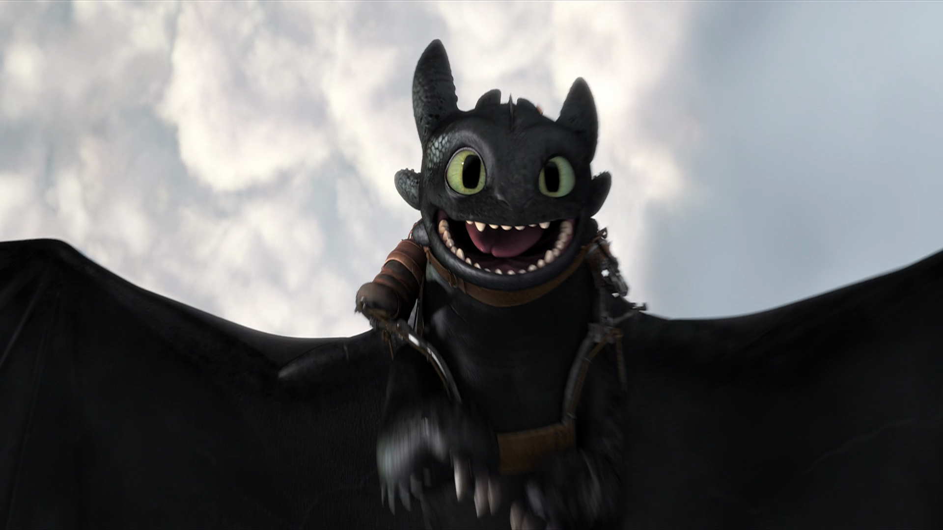 How to Train Your Dragon 2 Full HD Wallpaper and 1920x1080
