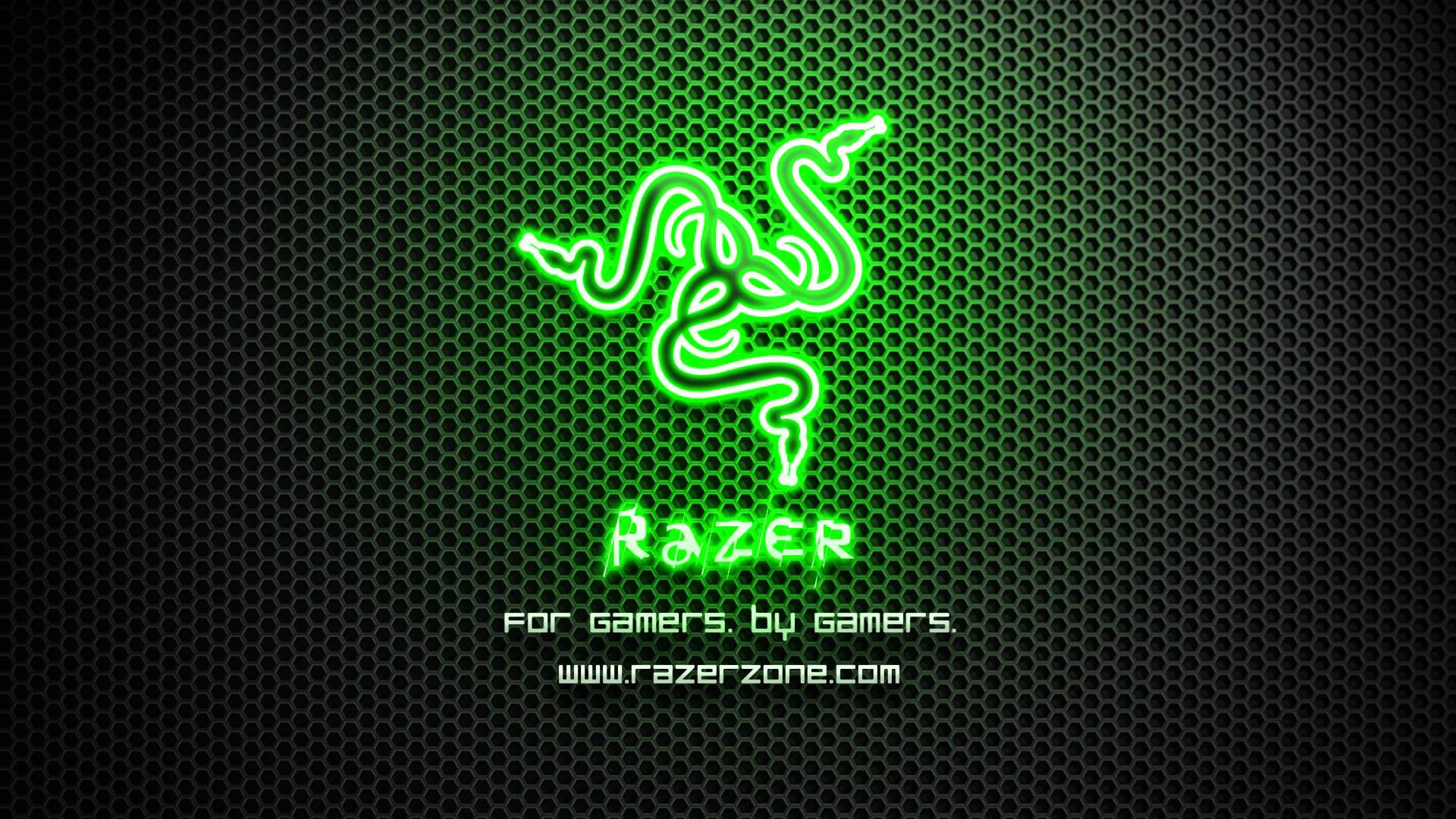 Free download Razer Intro HD Download [1920x1080] for your Desktop