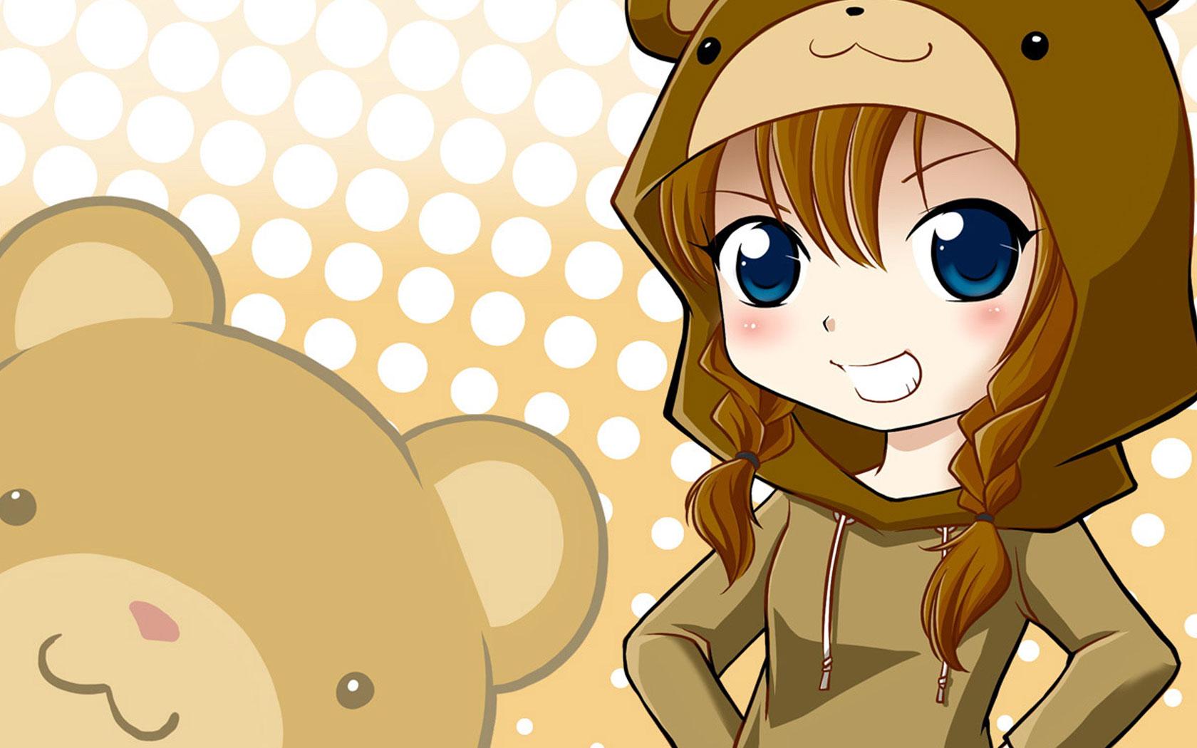 49+ Cute Cartoon Wallpapers for Desktop on WallpaperSafari