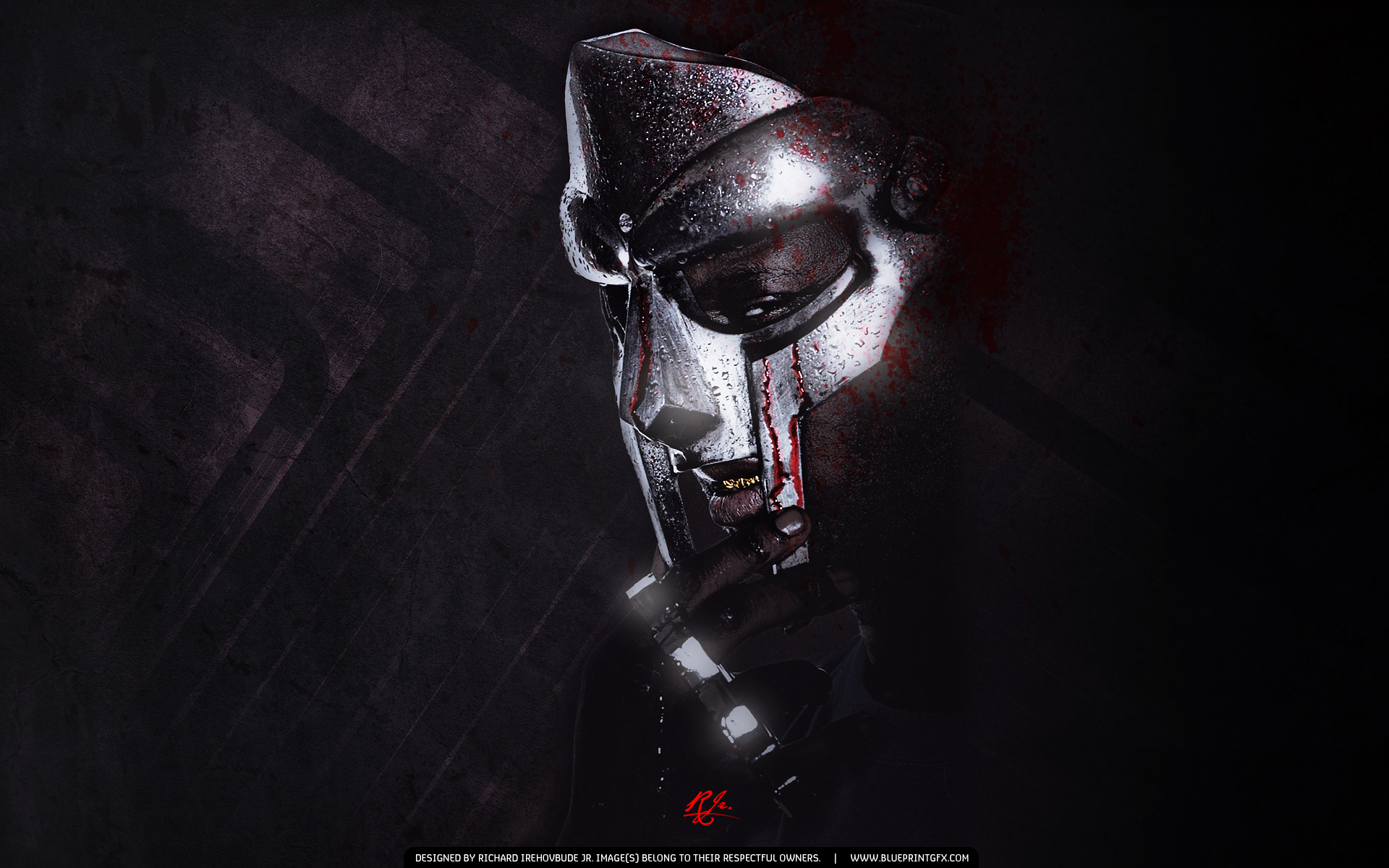 mf doom wallpaper 9 - photo #6
