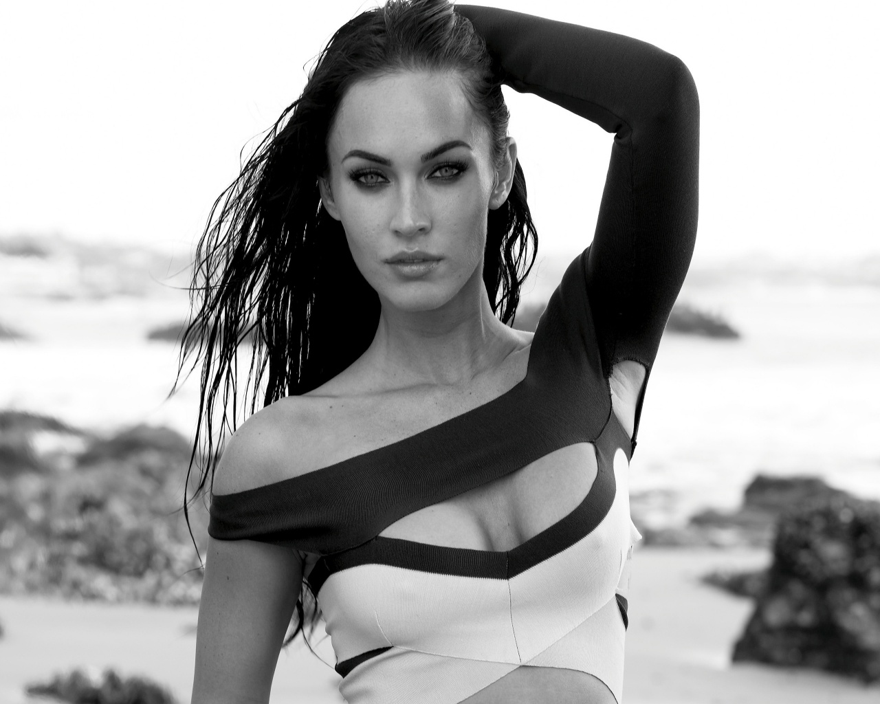 Megan Fox 1280x1024 Wallpapers 1280x1024 Wallpapers amp Pictures 1280x1024