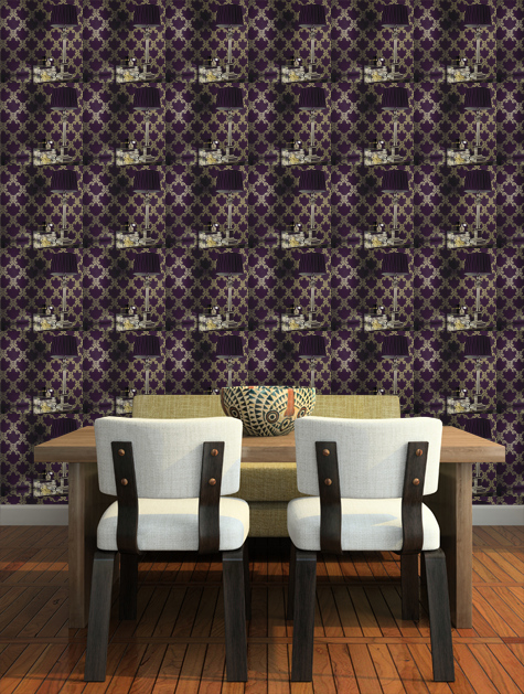 Graham and Brown Palace Wallpaper   57183 475x629