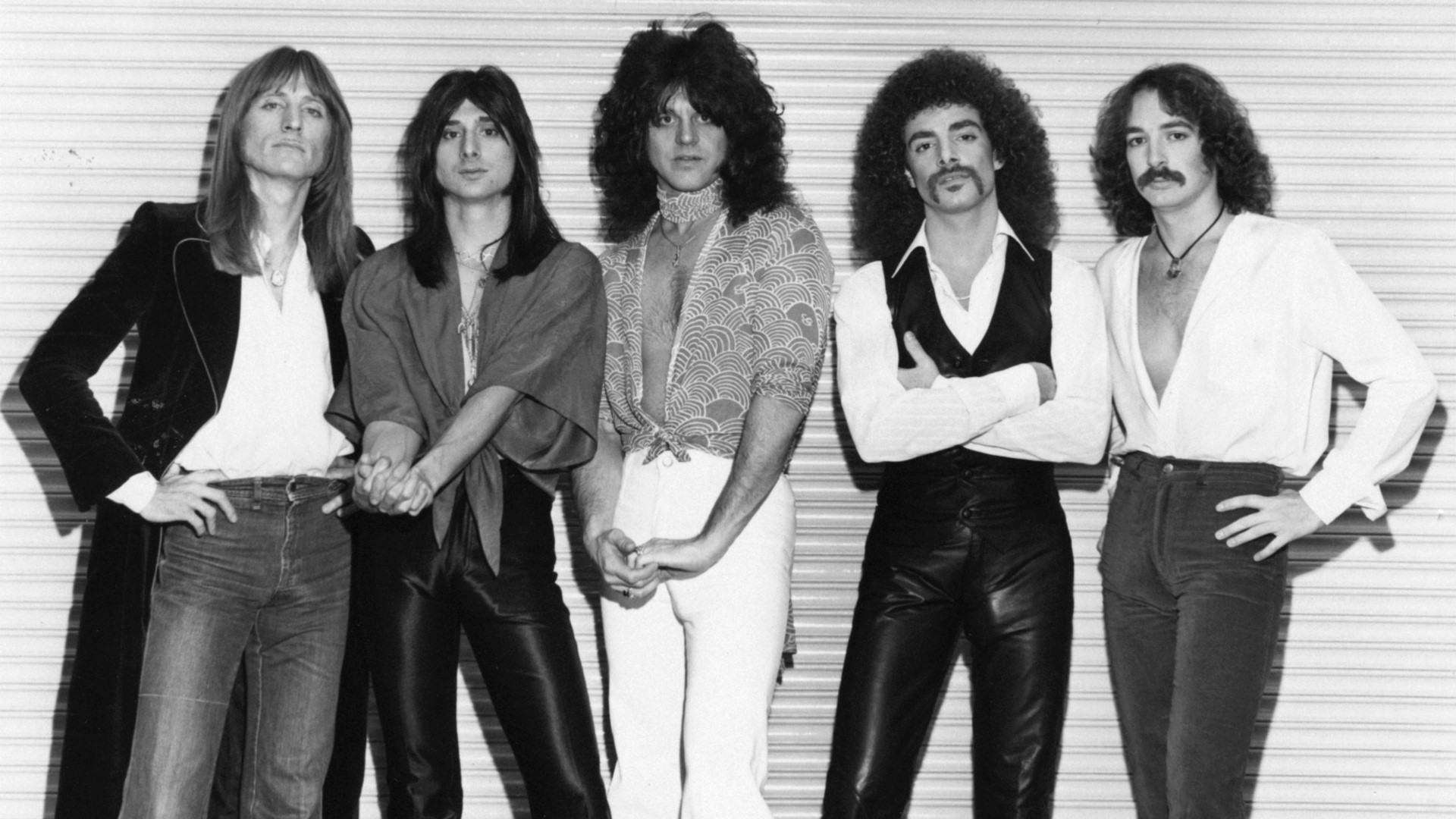 Pix For Journey Band Wallpaper 1920x1080
