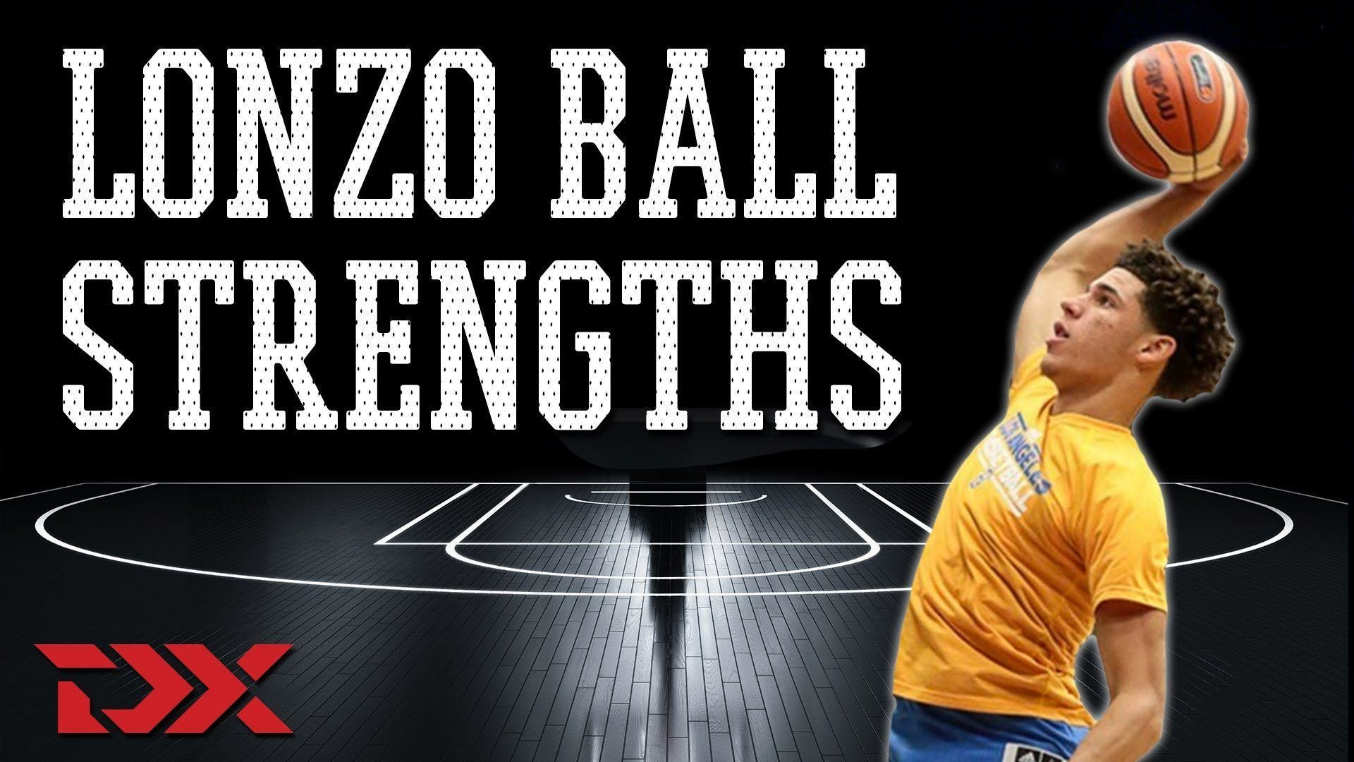 Lonzo Ball Wallpapers 70 images 1920x1080