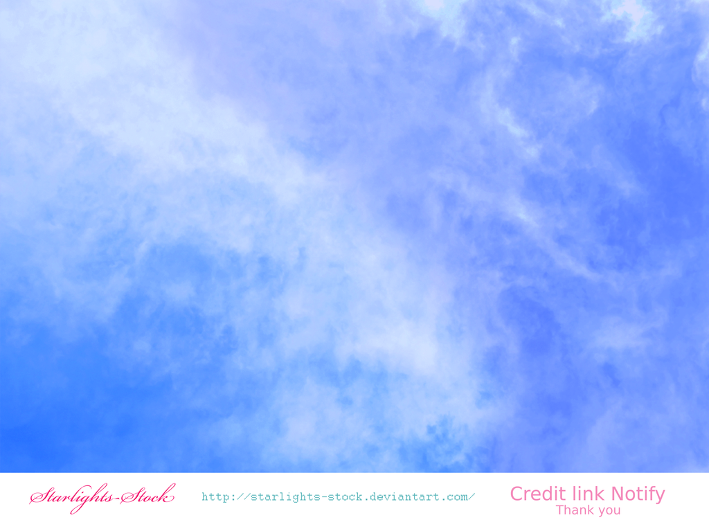 Free Download Blue White Background By Starlights Stock