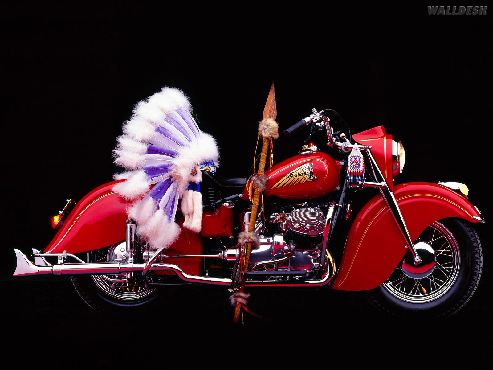 motorcycle wallpaper Indian Motorcycle Wallpaper 1600x1200